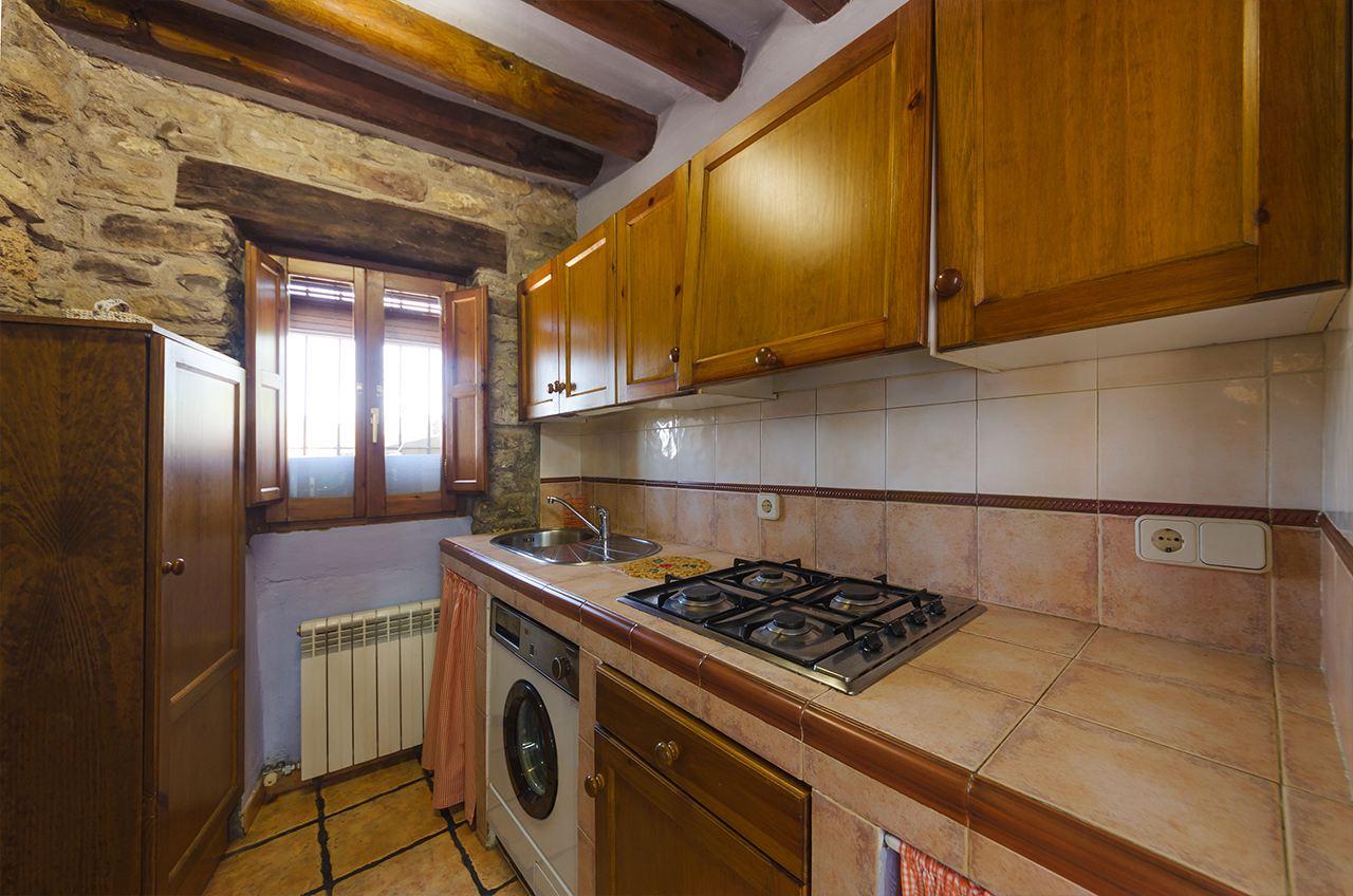 Apartamento, Sierra de Guara