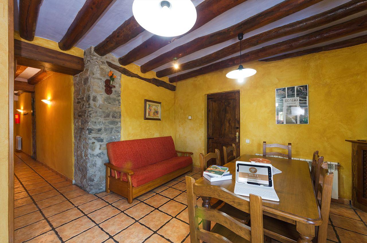 Apartamento Cañón del Vero, Sierra de Guara